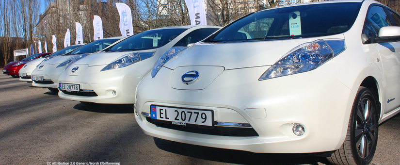 What is Nissan USA going to do about older Leaf battery
